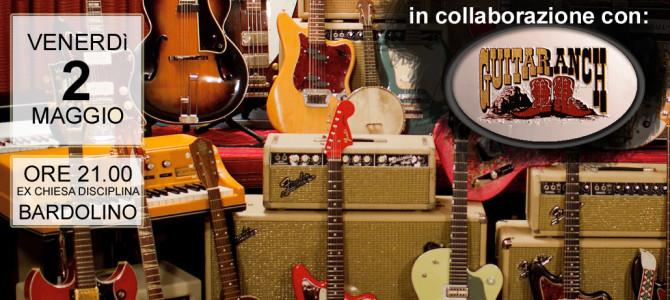 Vi racconto una storia: la chitarra elettrica