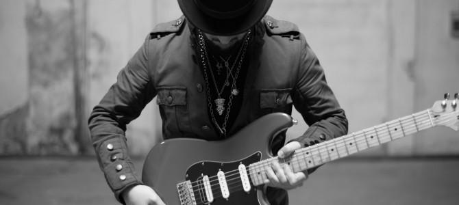 Aberto Giacobone – chitarra