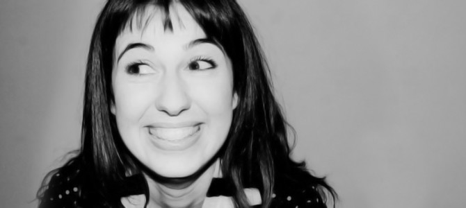 Emily Guerra – Canto moderno
