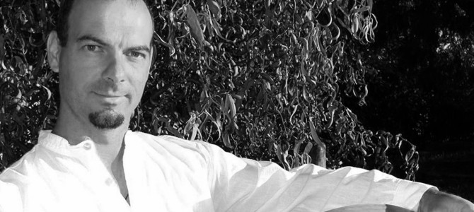 Nicola Berti – percussioni e Batteria per bambini