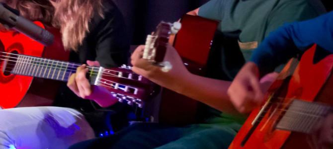 chitarra per ragazzi 7-11 anni