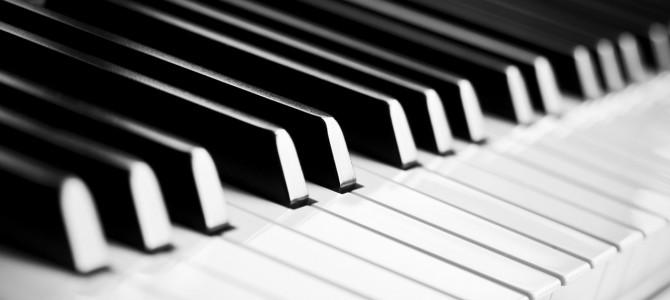 pianoforte complementare