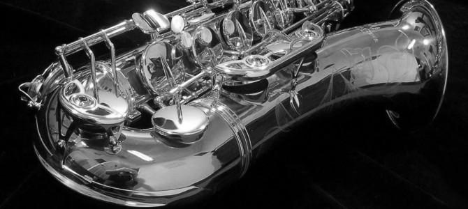 Sax Moderno