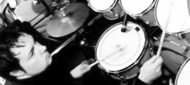 Gianmaria Tonin – batteria