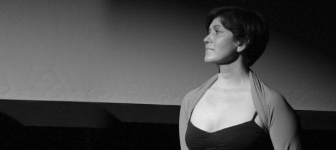 Paola Mattiazzi – coro Gospel, canto