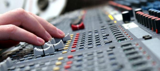 Easy Home Recording