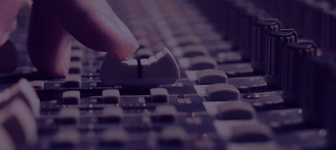 Corso di Mix e Mastering