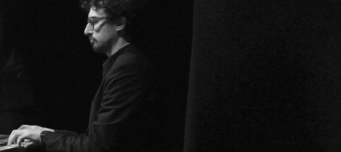 Vittorio Pozzato – Pianoforte e tastiere